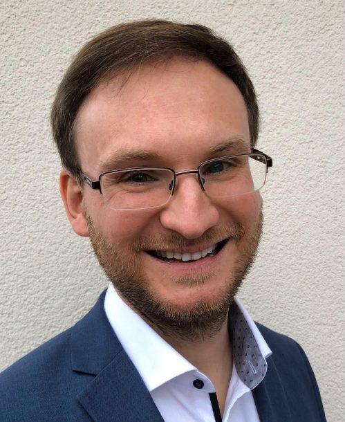 Prof. Dr. Johannes Ott_Foto