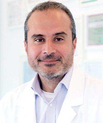 Prof. Dr. Human M. Fatemi